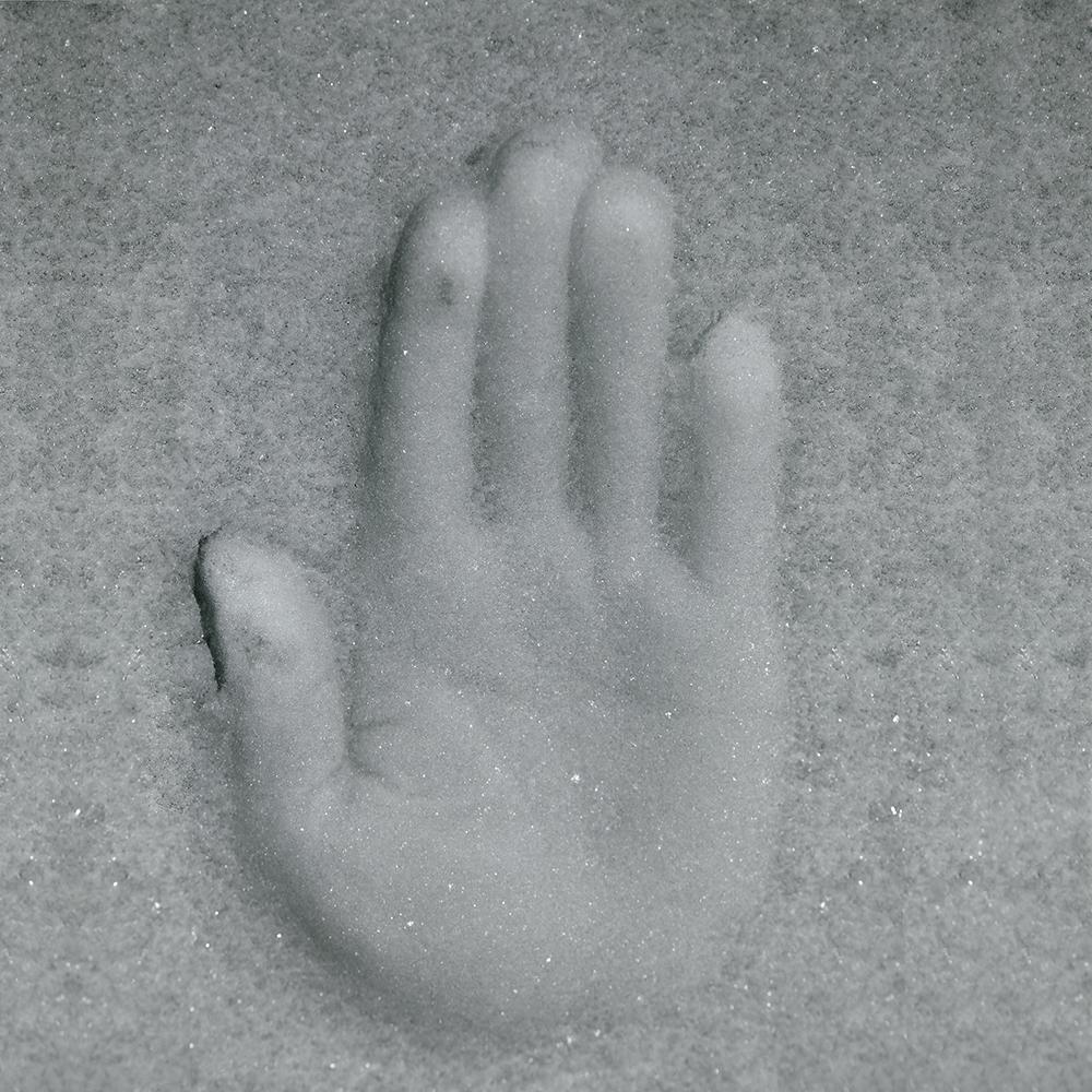 Print (Magic Hand)