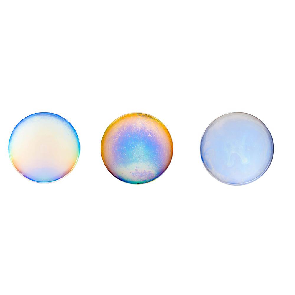 Trois bulles