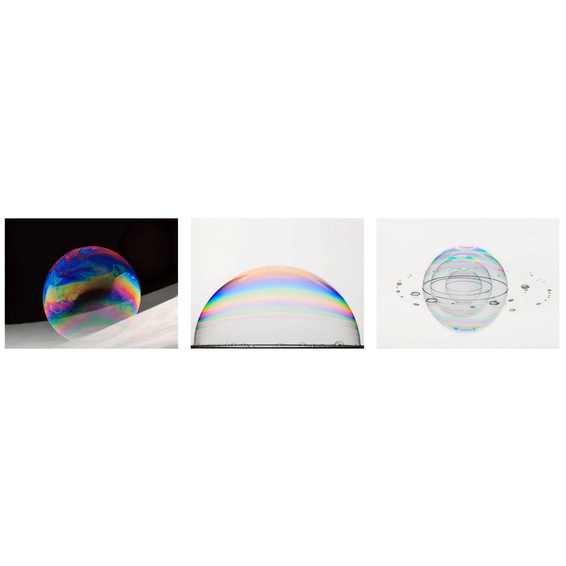 Bubblerise